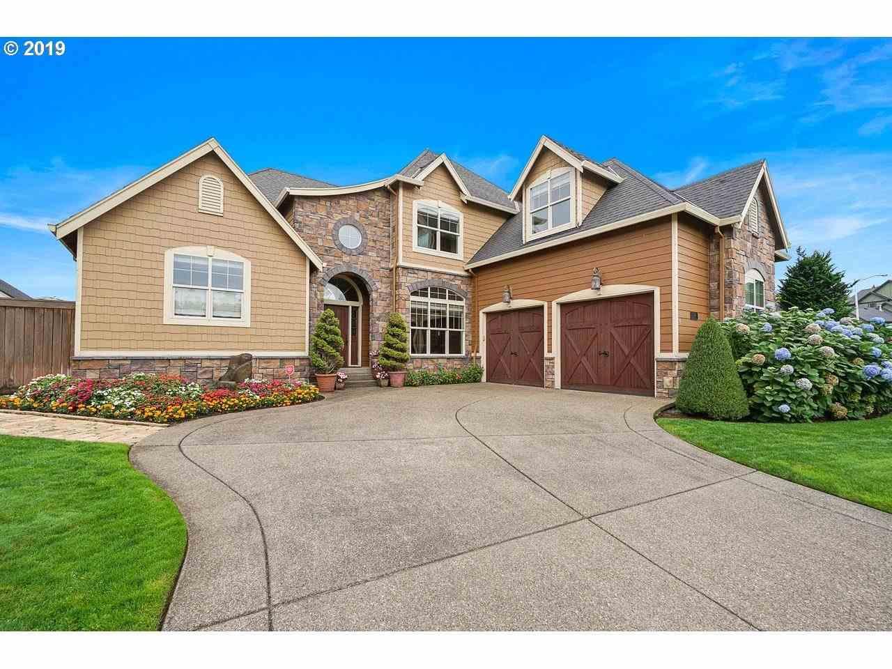 3502 Lavina Dr, Forest Grove, Oregon