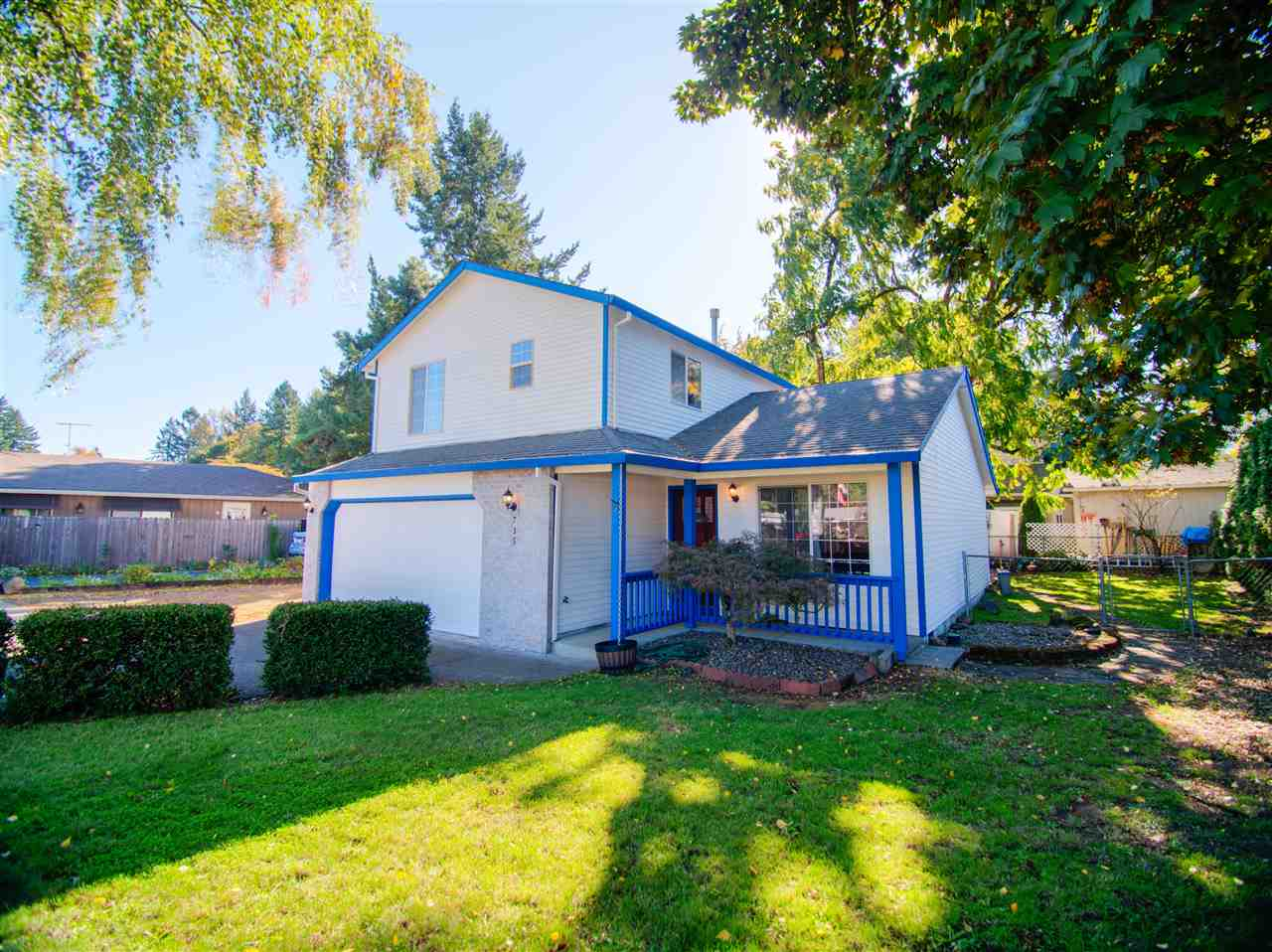735 NE Territorial Rd, Canby in Clackamas County, OR 97013 Home for Sale