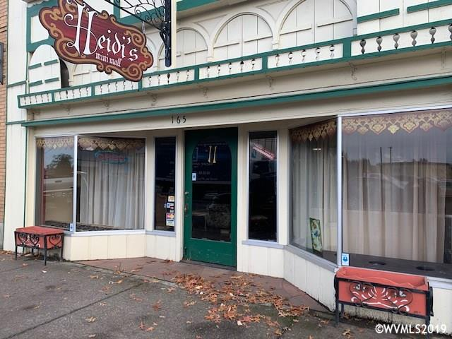 primary photo for 165 N Main St, Mt Angel, OR 97362, US