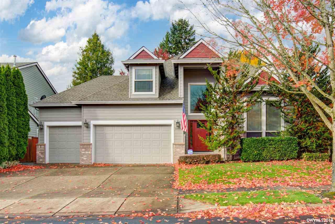 22767 SW Saunders Dr, Sherwood, Oregon