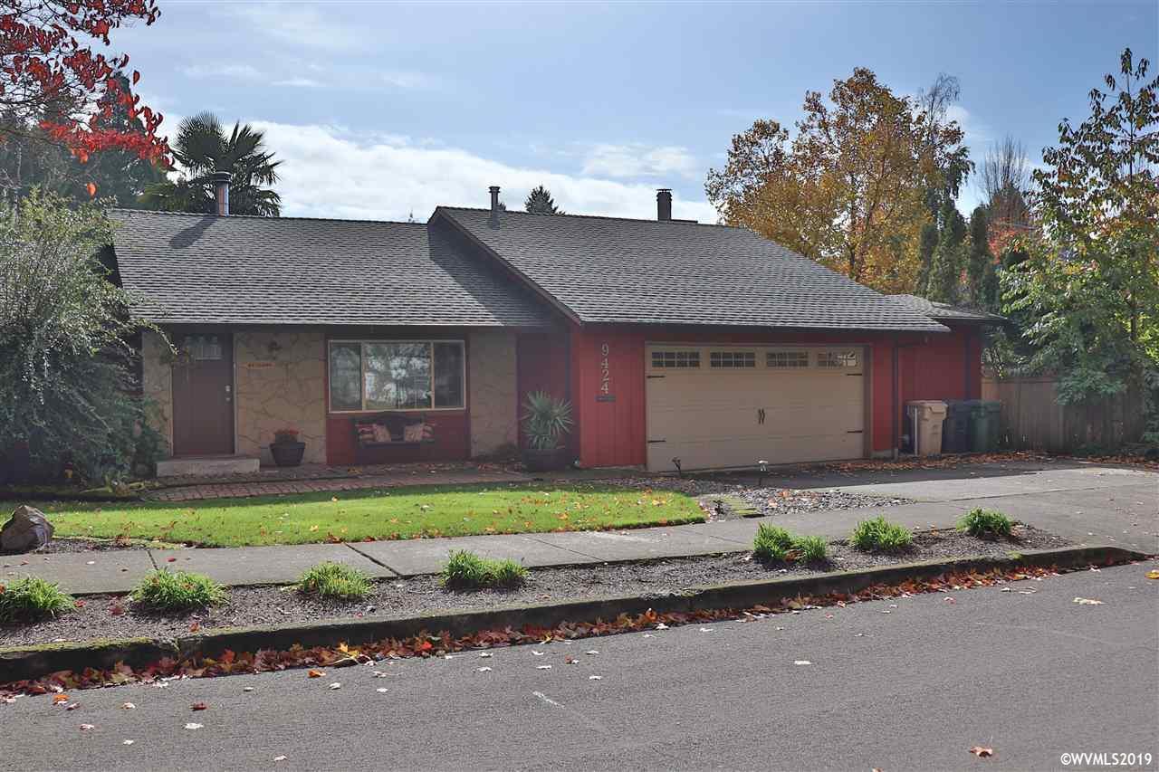 9424 SW Siletz Dr, Tualatin, Oregon