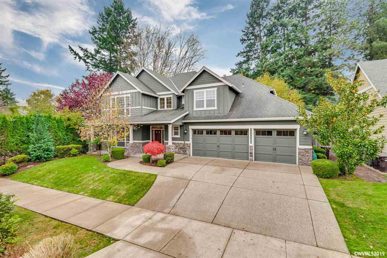 1121 Blankenship Rd, West Linn, Oregon