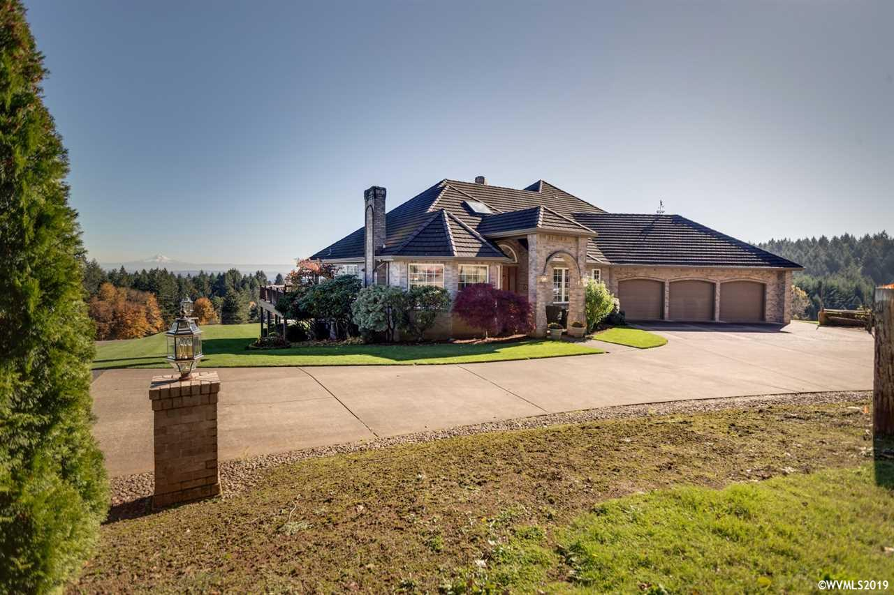 24690 SW Allison Ln, Sherwood, Oregon