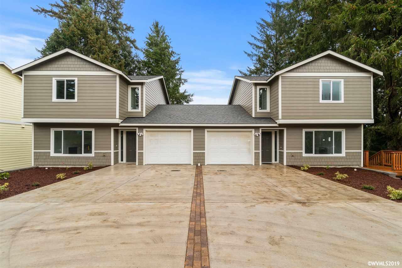 2260 NE Surf Av, Lincoln City, Oregon