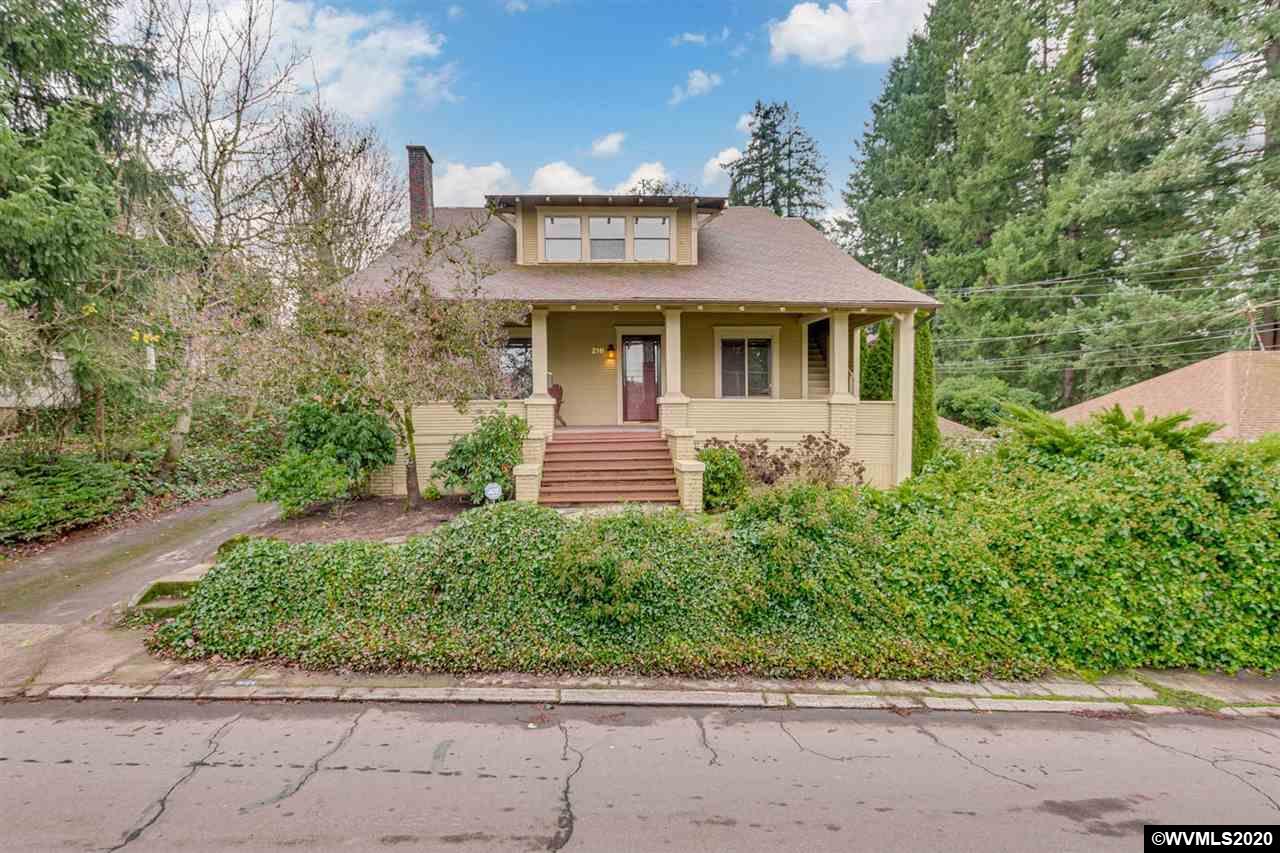 216 NW 5th St, Central NE Portland, Oregon