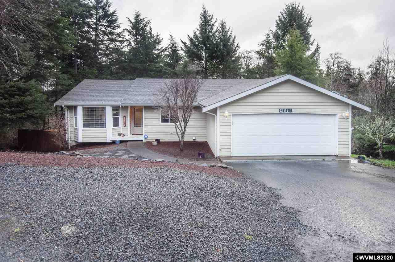 2171 SE 15th St., Lincoln City in Lincoln County, OR 97367 Home for Sale