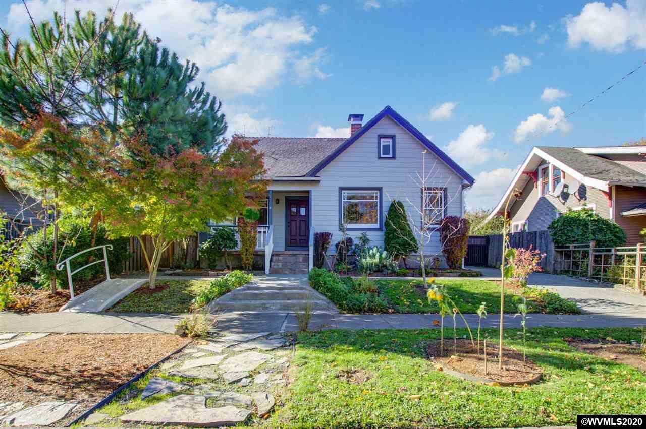 3205 NE 75th Av, Central NE Portland in Multnomah County, OR 97213 Home for Sale