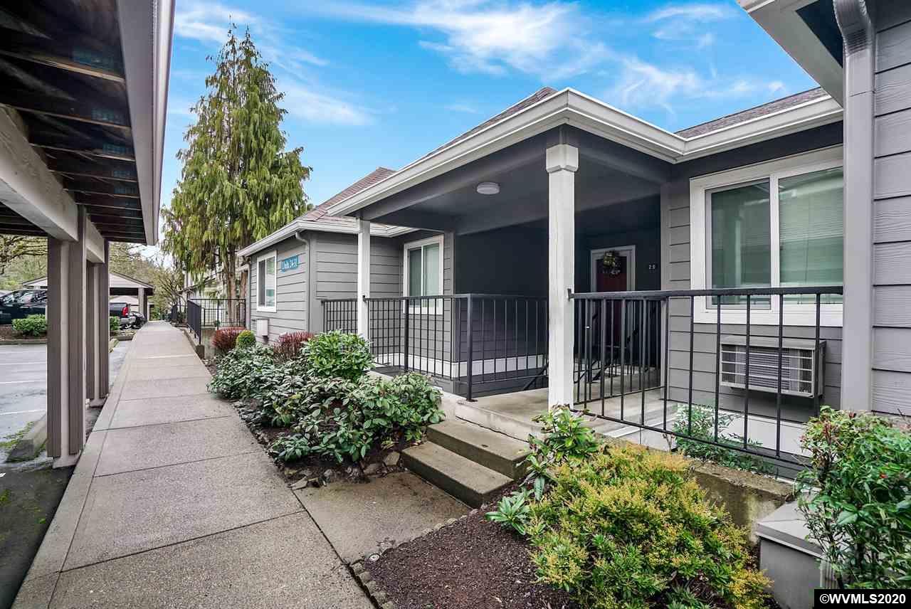 20930 Fawn (D25) Ct, West Linn, Oregon