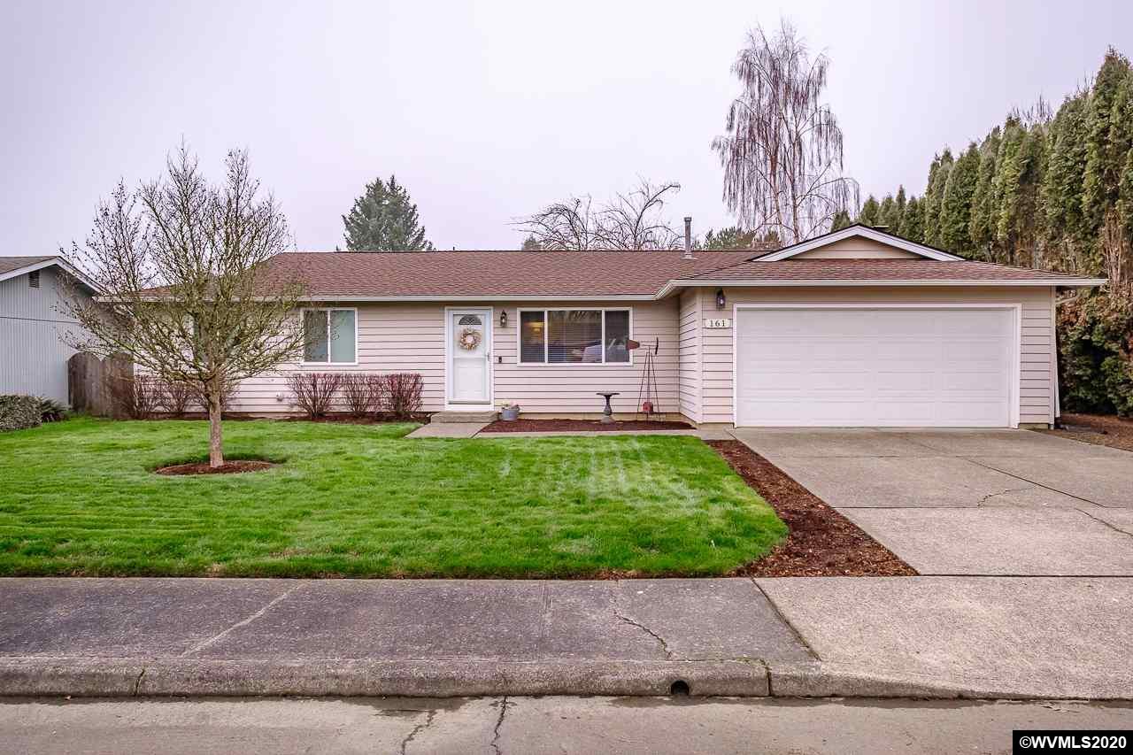 161 NE 34th Ct, Hillsboro, Oregon