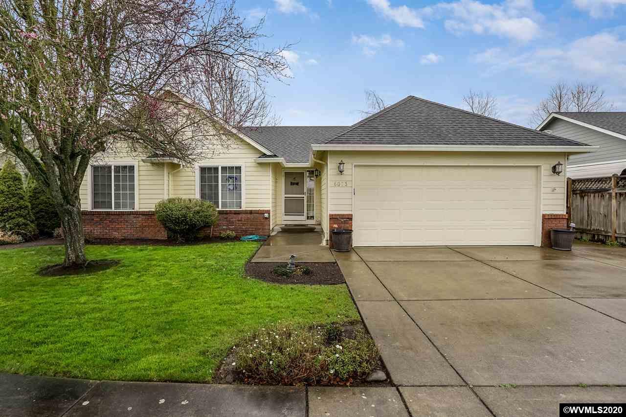 6073 Pine Ridge Pl, Eugene in Lane County, OR 97402 Home for Sale