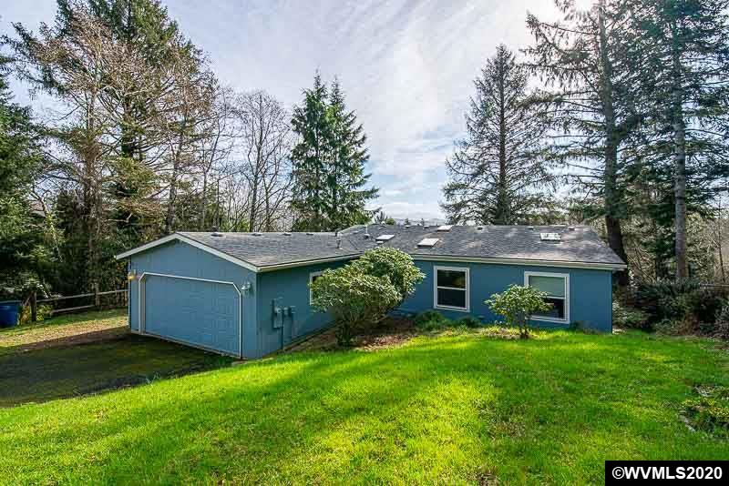 2740 NE 36th Dr, Lincoln City in Lincoln County, OR 97367 Home for Sale
