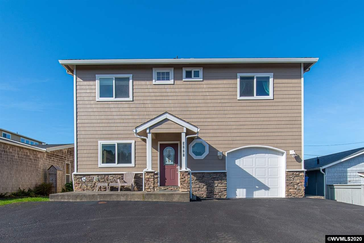 3221 NW Keel, Lincoln City, Oregon