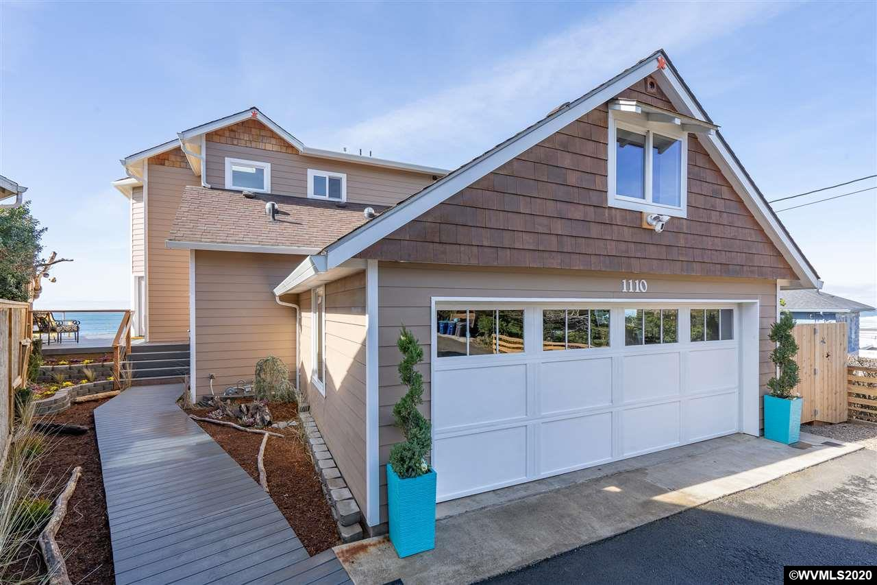 1110 NW 8th Ct, Lincoln City, Oregon