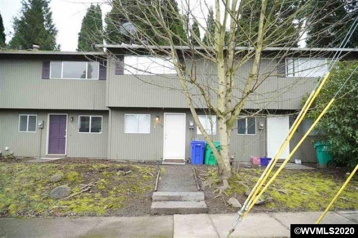 3310 SE 1st (-3350) St, Gresham, Oregon