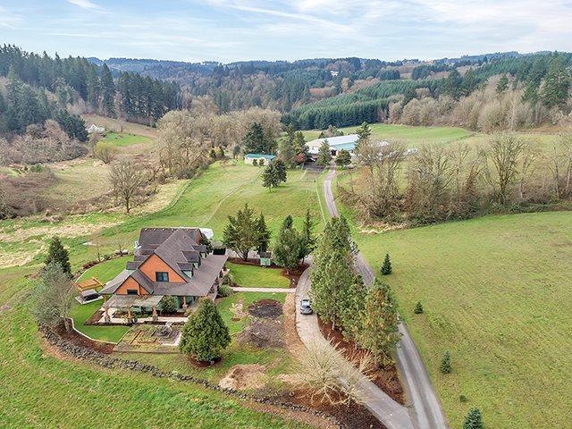 18233 SW Mountain Home Rd, Sherwood, Oregon