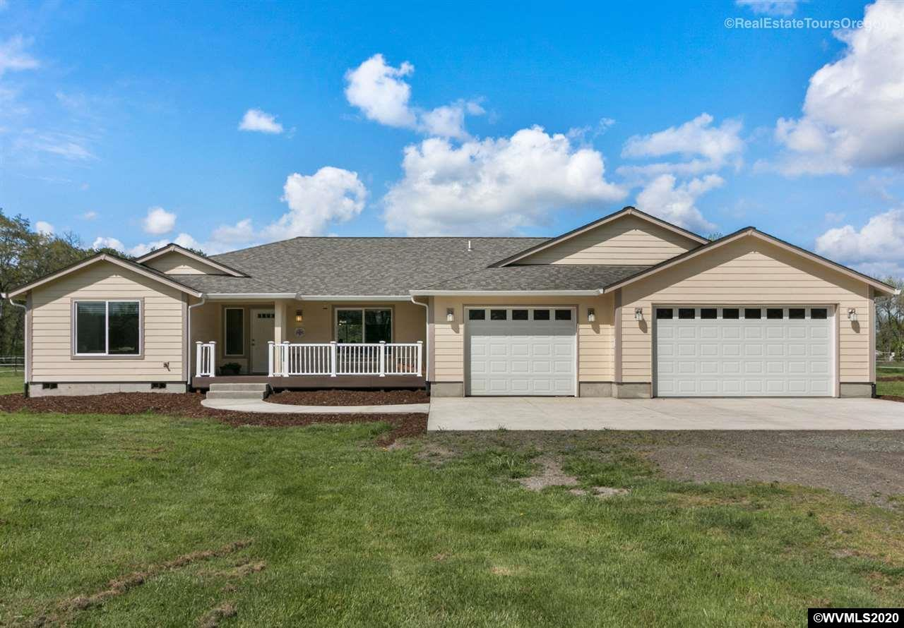 11850 S Macksburg Rd, one of homes for sale in Canby