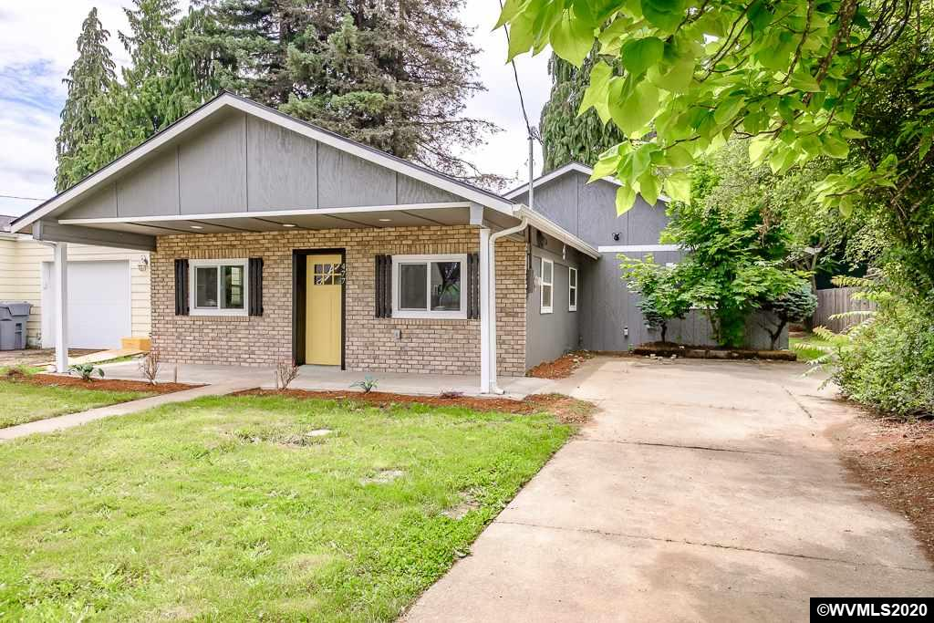 477 SW 5th Av, Canby in Clackamas County, OR 97013 Home for Sale