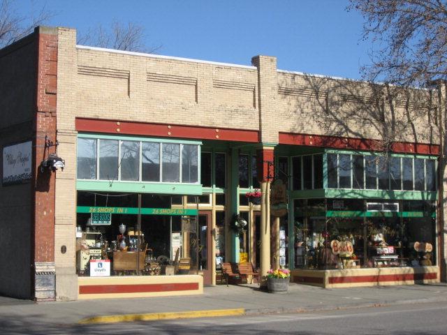 245 E Main St, Dayton, WA 99328