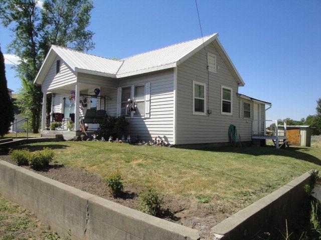 201 N Front St, Dayton, WA 99328
