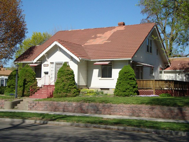 Photo of 301 S 2nd Street  Dayton  WA