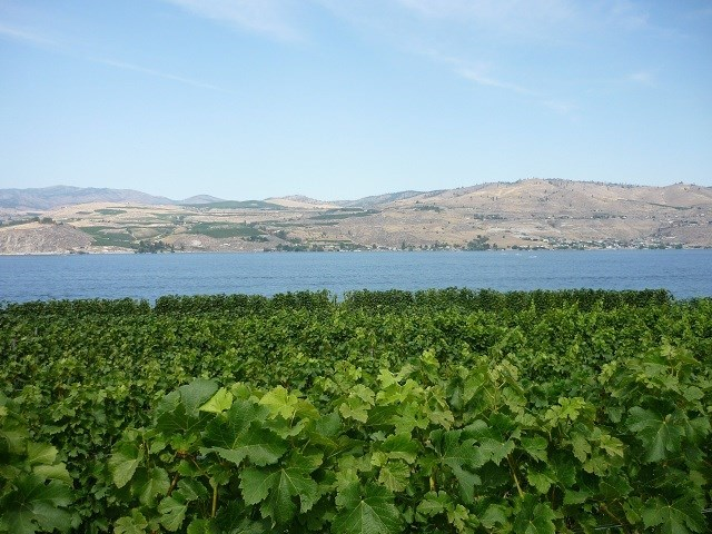 Photo of 755 S Lakeshore Rd  Chelan  WA