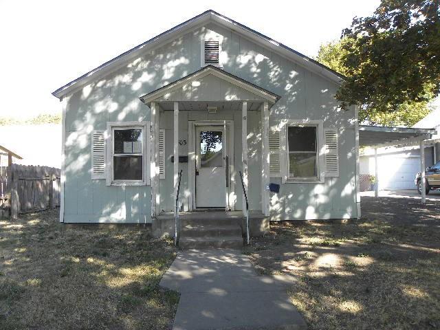 Photo of 503 E Dayton Avenue  Dayton  WA