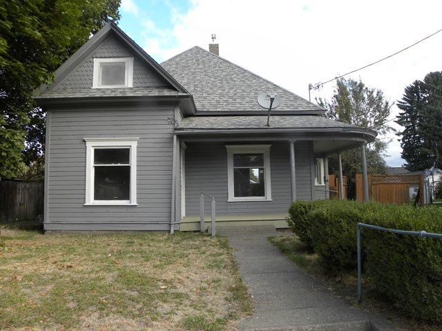 Photo of 1109 E Alder Street  Walla Walla  WA