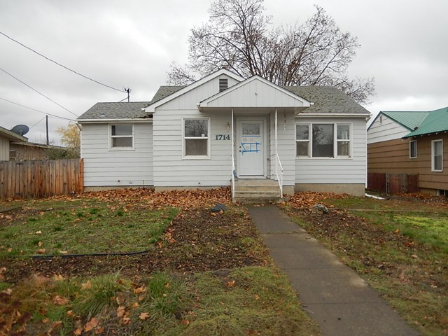Photo of 1714 Portland Avenue  Walla Walla  WA