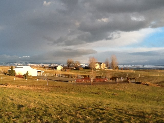 Photo of 288 Meadowlark Lane  Touchet  WA