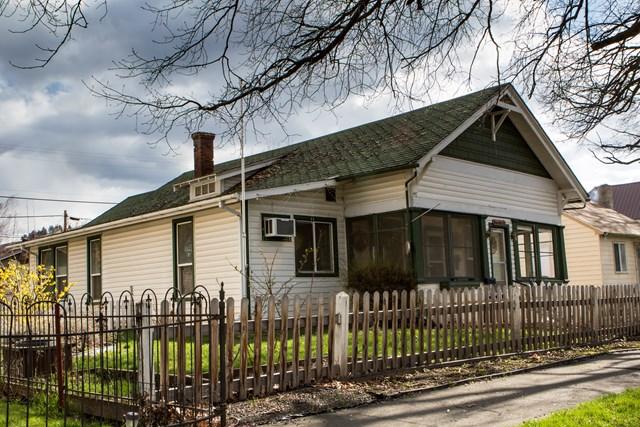 Photo of 414 E Tremont Street  Dayton  WA