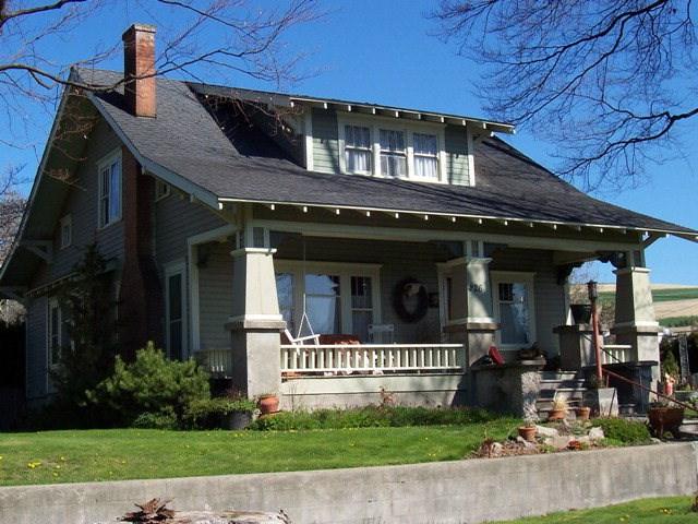 Photo of 226 W Patit Avenue  Dayton  WA