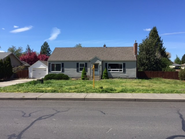 Photo of 1832 Fern Avenue  Walla Walla  WA