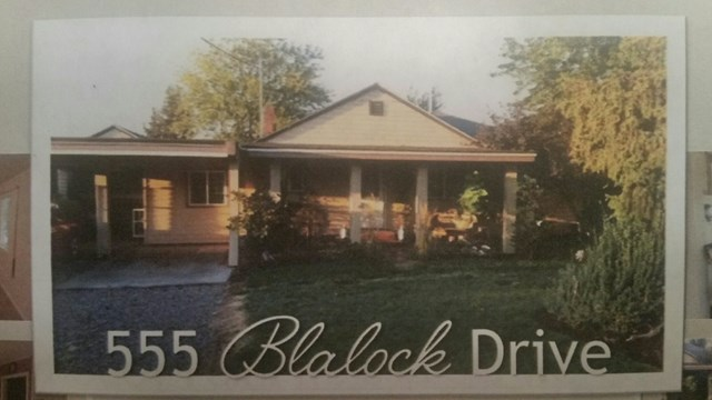 Photo of 555 Blalock Drive  Walla Walla  WA