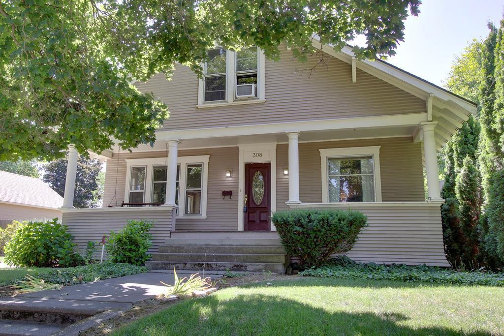 308 Newell Street, Walla Walla, Washington