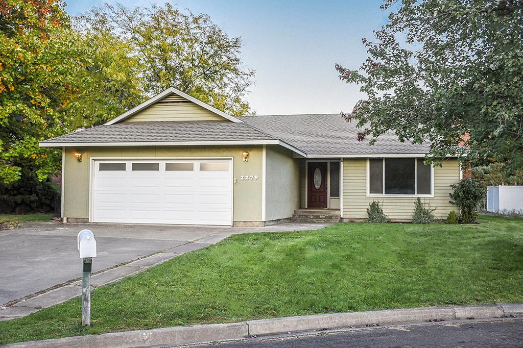 2279 Granite Drive, Walla Walla, Washington