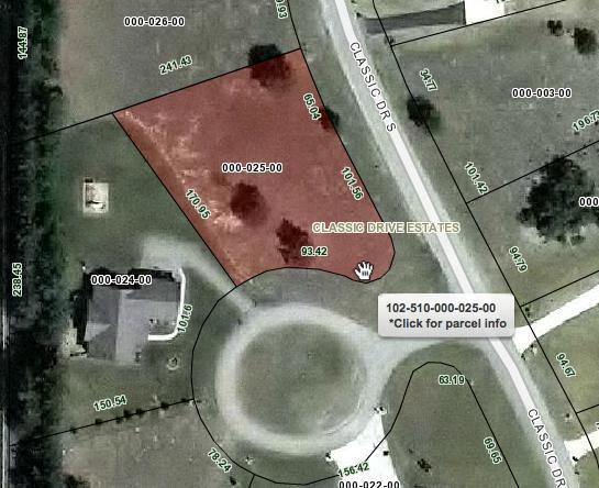 Real Estate for Sale, ListingId: 11150382, Gaylord,MI49735