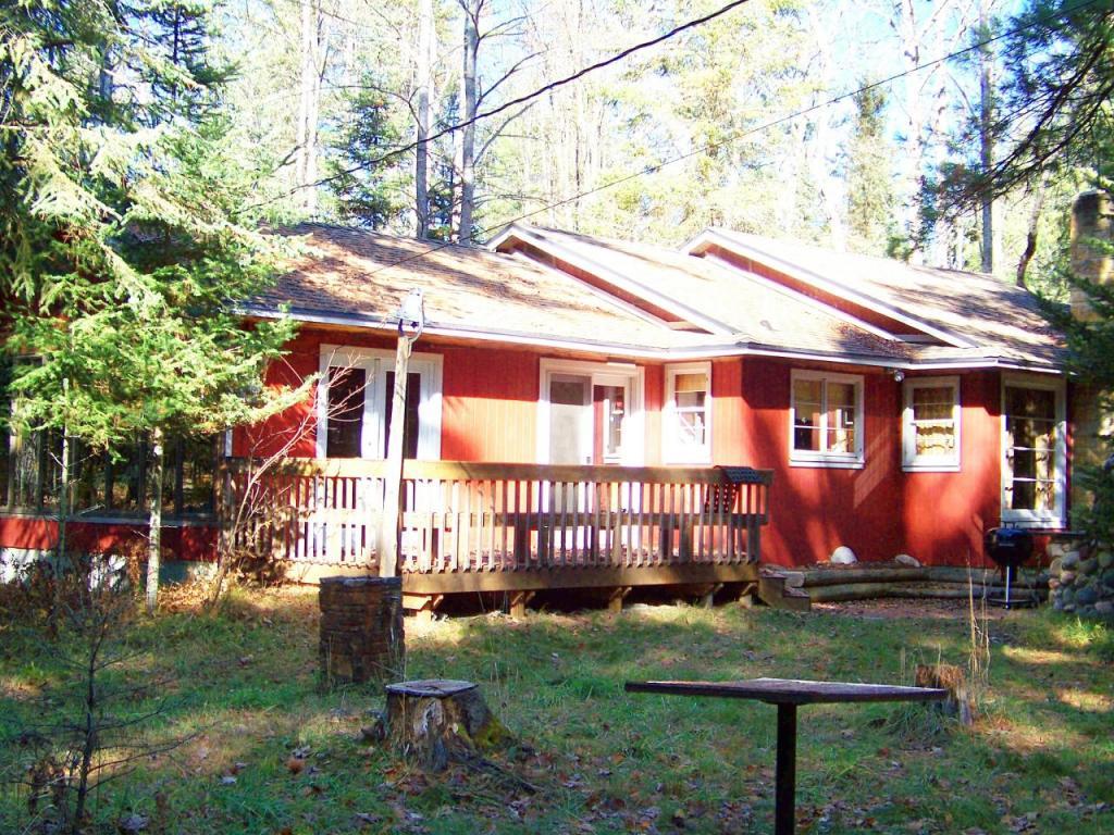 Real Estate for Sale, ListingId: 25695725, Vanderbilt,MI49795