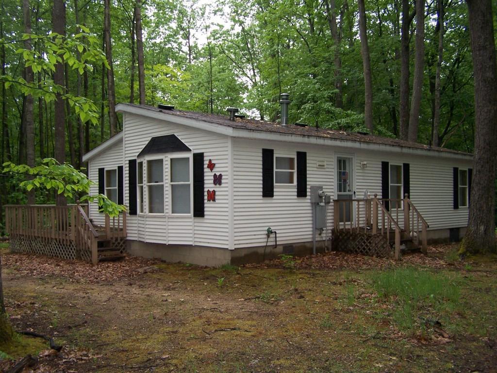 Real Estate for Sale, ListingId: 25695744, Frederic,MI49733