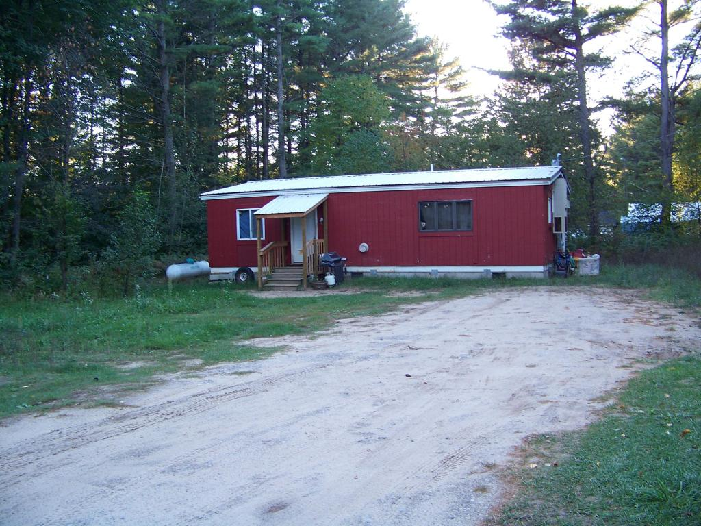 Photo of 2554 Dorothy Drive  Gaylord  MI