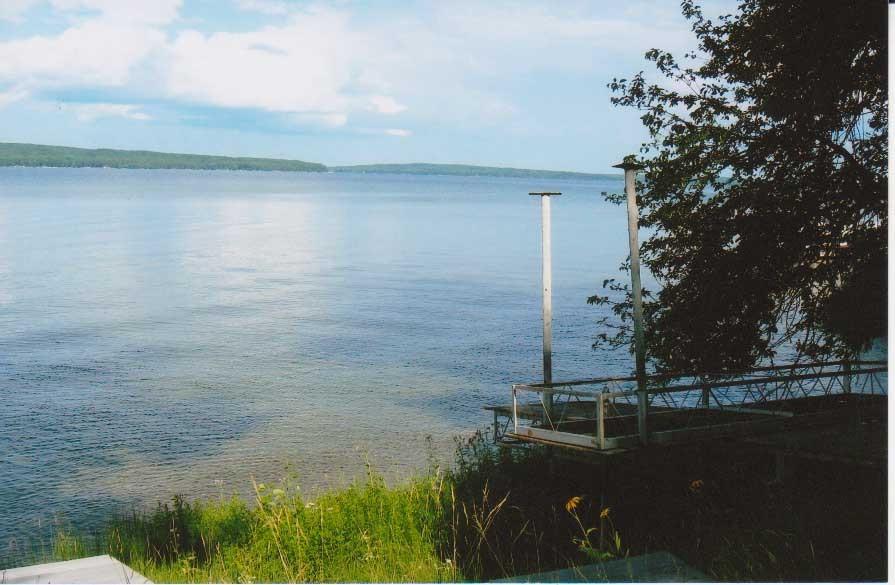 Real Estate for Sale, ListingId: 19311970, Hubbard Lake,MI49747