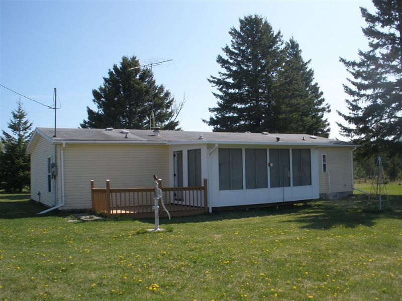 Real Estate for Sale, ListingId: 15188840, Moran,MI49760