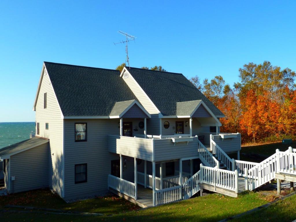 Real Estate for Sale, ListingId: 16415003, Moran,MI49760