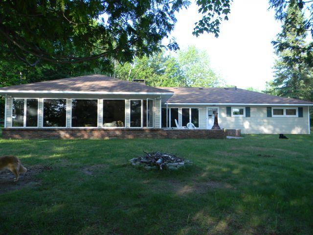 Real Estate for Sale, ListingId: 19254379, Levering,MI49755