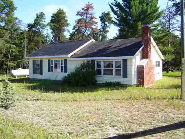 Real Estate for Sale, ListingId: 25694698, Fife Lake,MI49633
