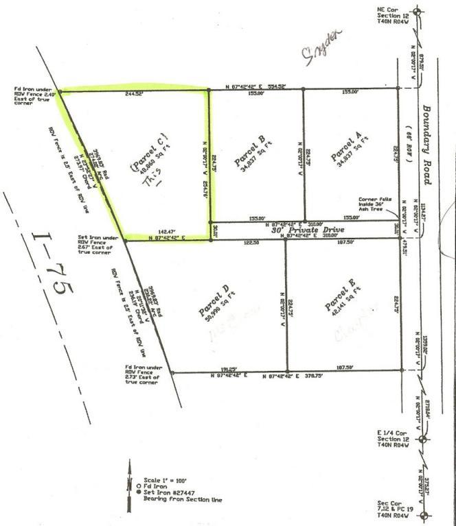 Real Estate for Sale, ListingId: 18122640, St Ignace,MI49781