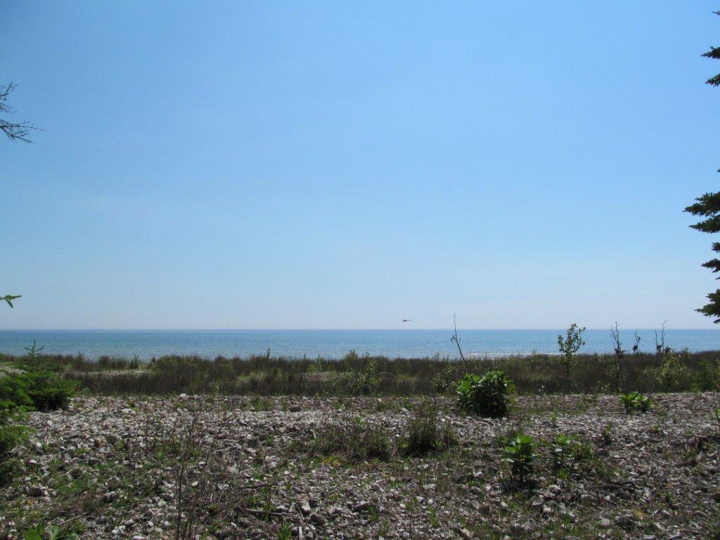 Lime Kiln Point Rd # LOT 20, Pointe Aux Pins, MI 49775