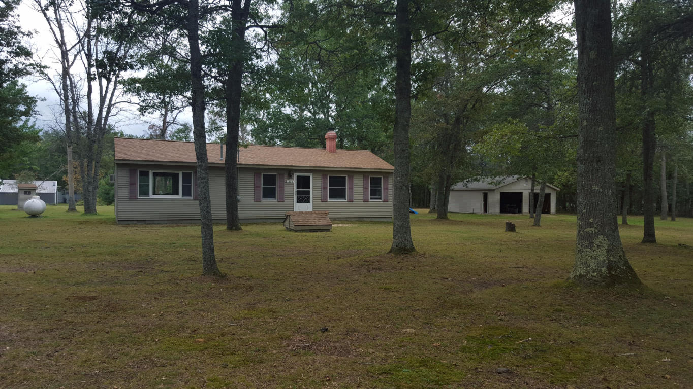 Real Estate for Sale, ListingId: 24971804, Rose City,MI48654