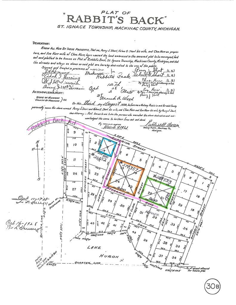 Real Estate for Sale, ListingId: 21388759, St Ignace,MI49781