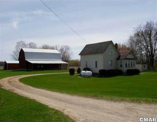 Real Estate for Sale, ListingId: 25695941, Ashley,MI48806