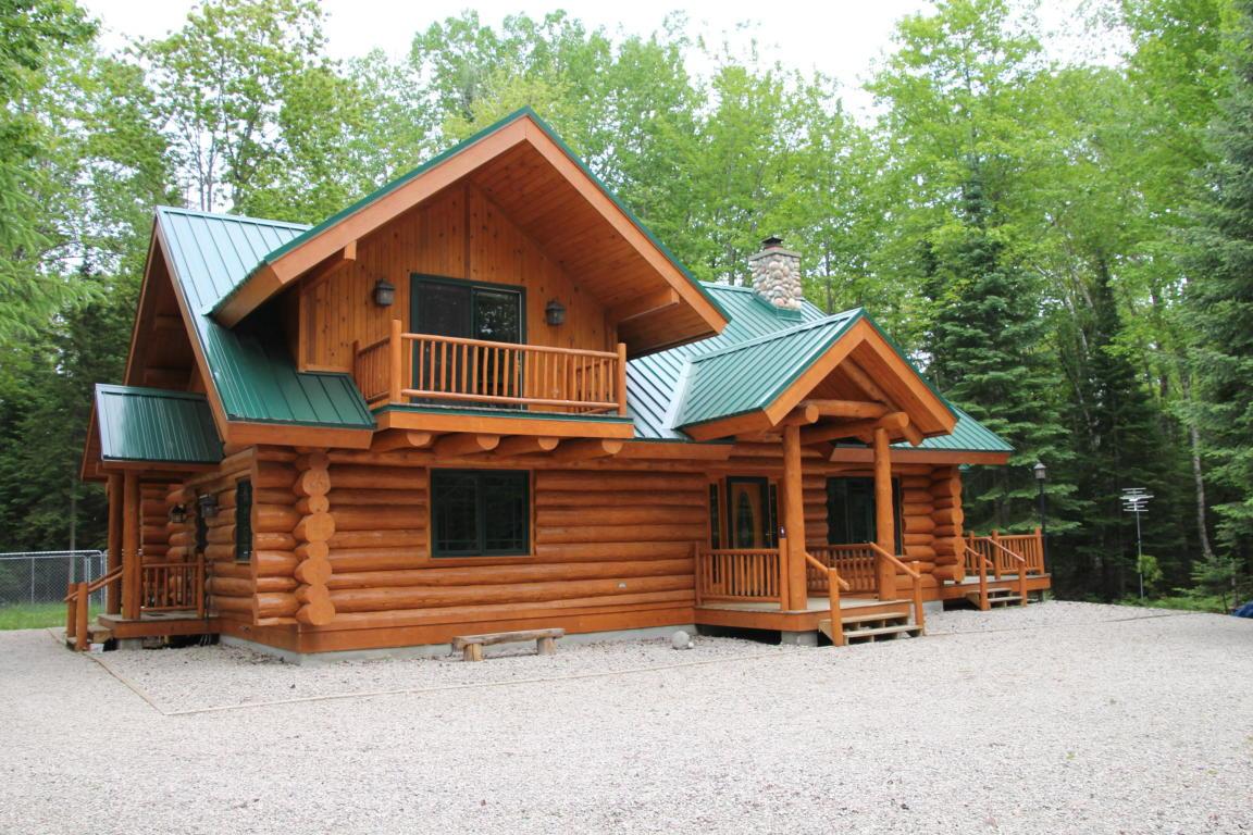 Real Estate for Sale, ListingId: 25694514, Millersburg,MI49759